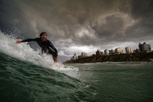 Picture of Apocalyptic Surfer